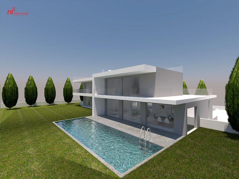 Carvoeiro Contemporary Villas