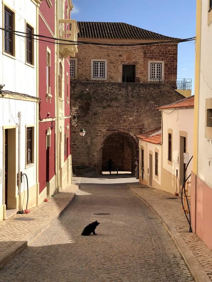 Carvoeiro Villas Exploring towns