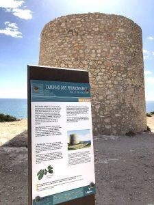 Carvoeiro Torre de Lapa