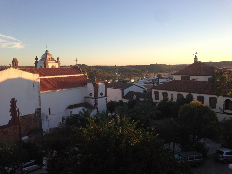 Pac4portugal Sunset Silves