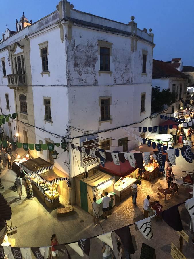 Silves Medieval Feira