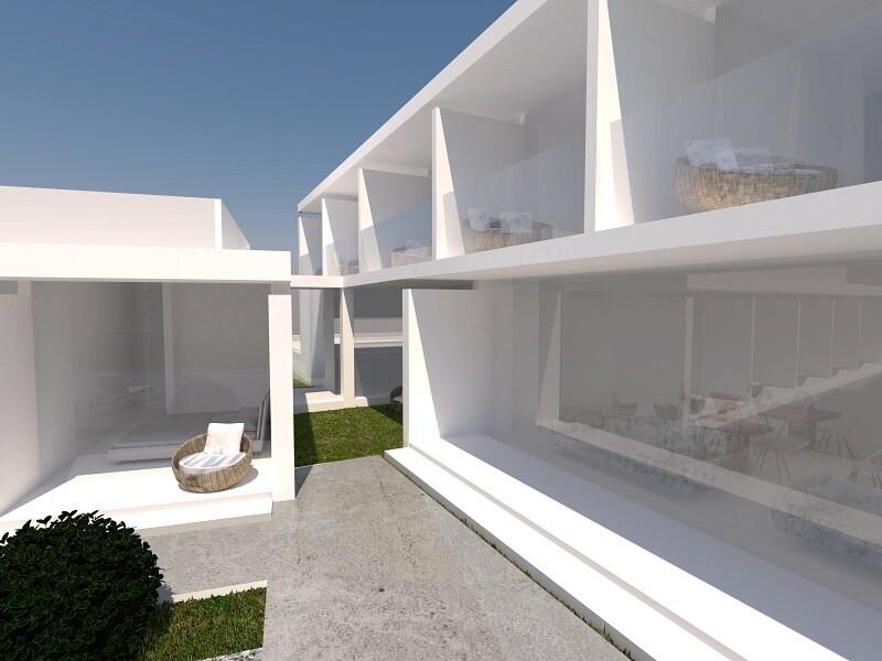 Villa Carvoeiro large luxury rental