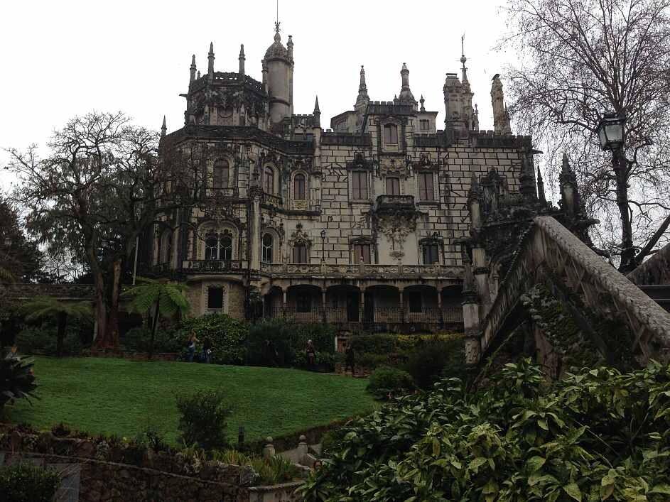 Carvoeiro Villas Sintra